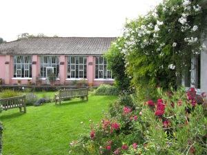 Ballymaloe Cookery School.