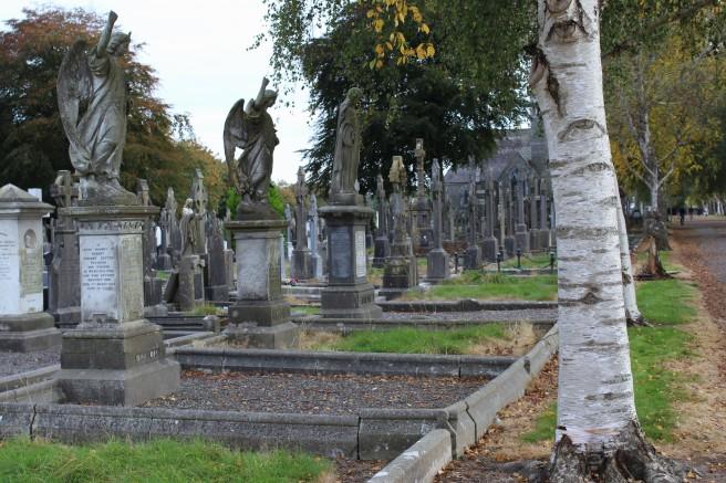 St. Finbarr's Cemetery, Cork.