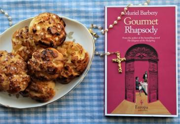 Gourmet Rhapsody by Muriel Barbery