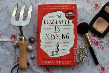 Elizabeth is Missing by Emma Healey.