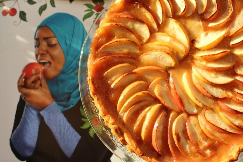 Nadiya's Bake Me a Story. Nadiya Hussein. Review