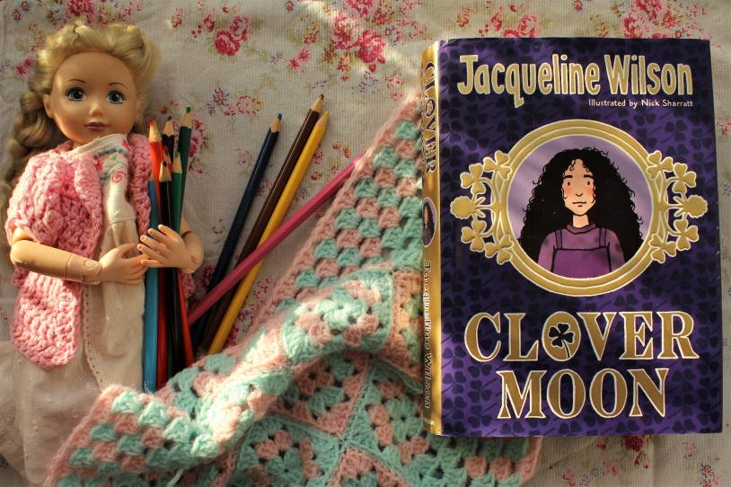 Clover Moon by Jacqueline Wilson