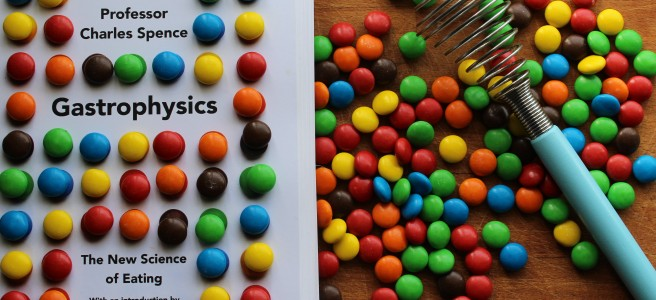 Gastropysics by Charles Spence