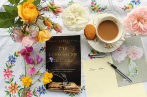 The Longbourn Letters by Rose Servitova.