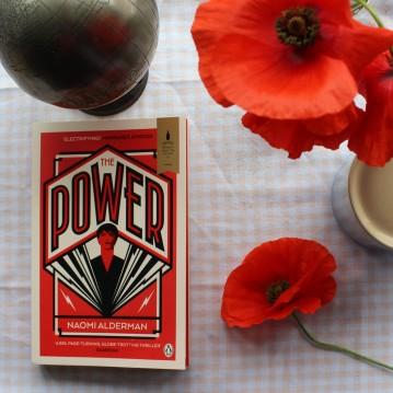 The Power. Naomi Alderman